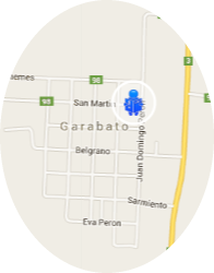Santa Fe-Garabato